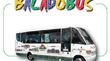Logo Baladobus