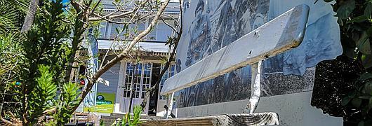 La jeunesse et le patrimoine, les thémes à l'honneur des JEP 2017