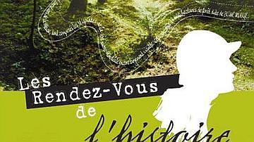 Une affiche pour promouvoir les visites organisées