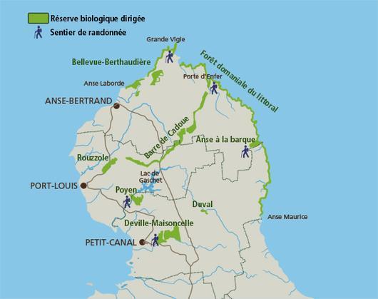 La reserve biologique dirigée