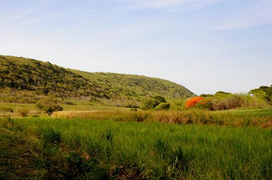 Barre de Cadoue