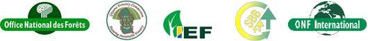 logos des partenaires techniques