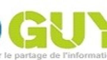 logo Géoguyane