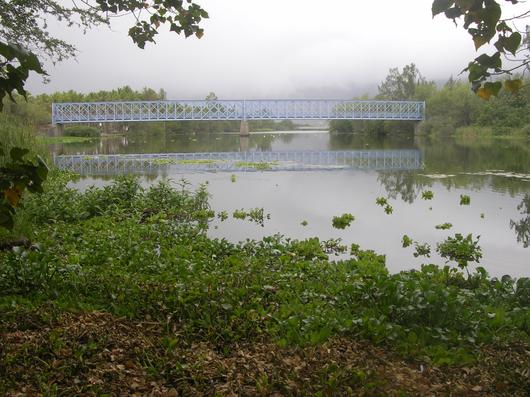 Photo de l'Etang de Saint-Paul