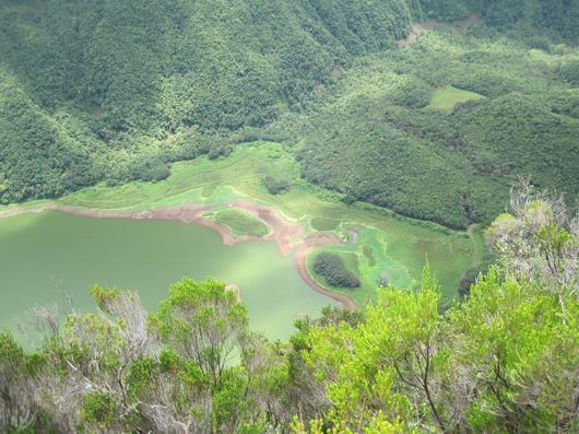 Photo du Lac de Grand Etang