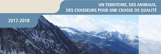 Catalogue chasse Aude/Pyrénées-Orientales