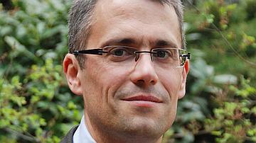 Benoît Fraud