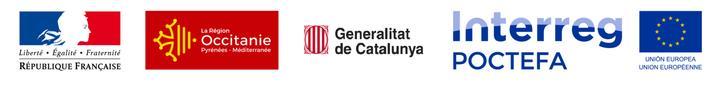 État français, Région Occitanie, Generalitat de Cataluña, Union européenne (Interreg POCTEFA)