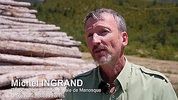Michel Ingrand - RUT Manosque
