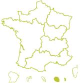 Carte DR Réunion