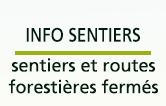 Infos sentiers La Réunion