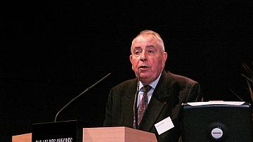 Georges Touzet