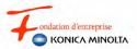 Fondation d'entreprise - Konica Minolta