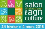 Salon internationale de l'agriculture 2018