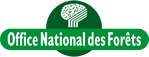 Office national des forêts - transparent
