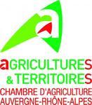 Chambres d'agriculture Auvergne - Rhône-Alpes
