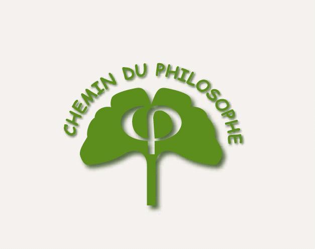 Le chemin du philosophe forme une boucle de 2,5 km. Il comprend onze étapes