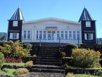 Le domaine abrite aujourd'hui l'office de tourisme, le Kiosque et un centre d'artisanat