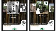 """Découvrez l'application mobile """"Futaie des Clos"""""""