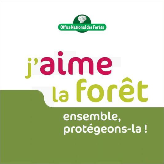 Onf charte du promeneur j 39 aime la for t ensemble prot geons la - Office national des forets ...