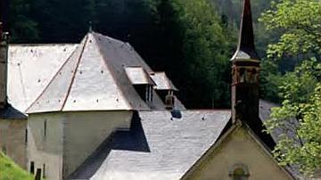 Photo du monastère des Chartreux