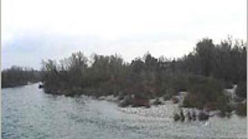 La Basse vallée de l'Ain est l'un des corridors fluviaux les mieux conservés de France